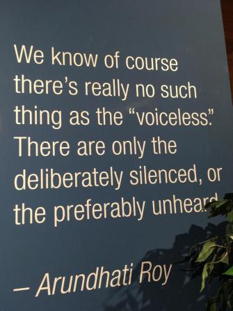 calgary museum voiceless