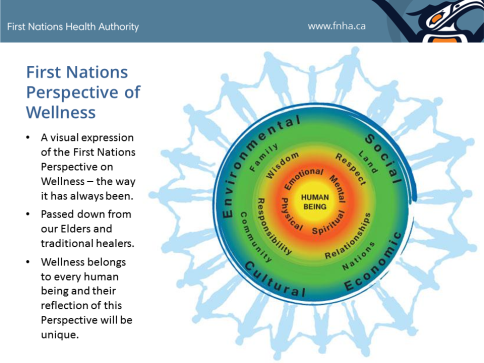 first nations well being